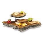 WOOD ACCESSORIES & SERVING